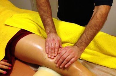 Zakaj masaža